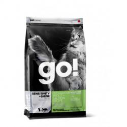 Go! Sensitivity Grain Free Trout Salmón Cat 1,8kg