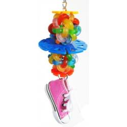 CoolToys Gommy Sport Juguete Loros S/M