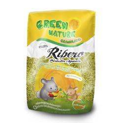Green Nature Granulado Chinchilla Ribero 800g