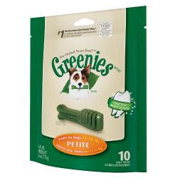 Greenies Hueso Dental Petite 7-11 kg  340g