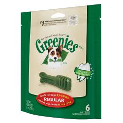 Greenies Hueso Dental Regular 11-22 kg 340g