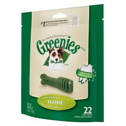 Greenies Hueso Dental Teenie 2-7 kg 170g