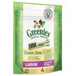 Greenies Large Dentales Sin Grano L 170g(4Uds)