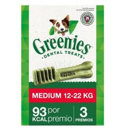 Greenies Original Mediano 340g