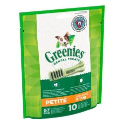 Greenies Snack Dental Perro X-Mini (8-11kg)170g