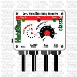 HabiStat Dimming Day/Night Built Night Eye