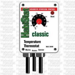 HabiStat Temperature Thermostato 300w