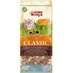 Hagen Living World Alimento Classic 450g
