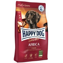 Happy Dog Africa Pienso para Perros 12,5kg