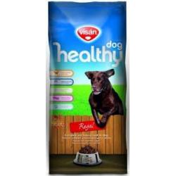 Visán Healthy Dog Regal Alimento para Perros 15kg