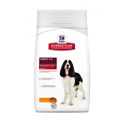 Hill's Science Plan Perro  Adult  Raza Mediana Pollo 2,5kg
