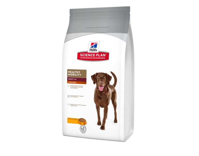 Hill's Science Plan Perro Puppy Raza Grande  12kg