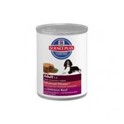 Hill's Adult Ternera Alimento para perros 12 x 370g