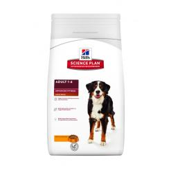 Hill's Science Plan Perro Adult Raza Grande Pollo 12kg