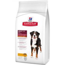 Hill's Science Plan Perro Adult Raza Grande Pollo 18kg