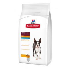 Hill's Science Plan Perro Adult Mini 2,5kg