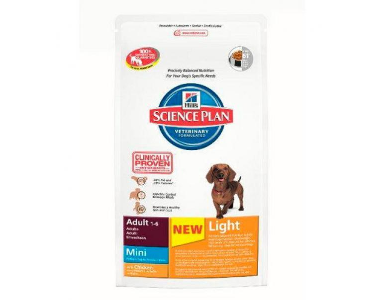 Hill's Science Plan Perro Adult Mini 6.5kg