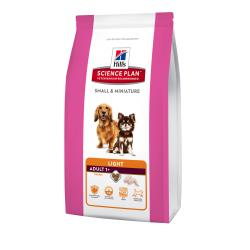 Hill's Science Plan Perro Adult Mini 1,4kg