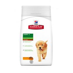 Hill's Science Plan Puppy Raza Grande Pollo 16kg