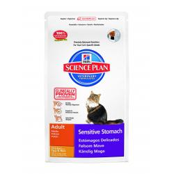 Hill's Feline Sensitive Stomach  1.5 kg
