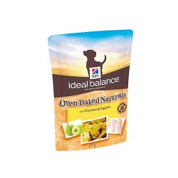Hill's Ideal Balance No Grain Perro Snacks con Pollo y Manzana Bolsa 227gr