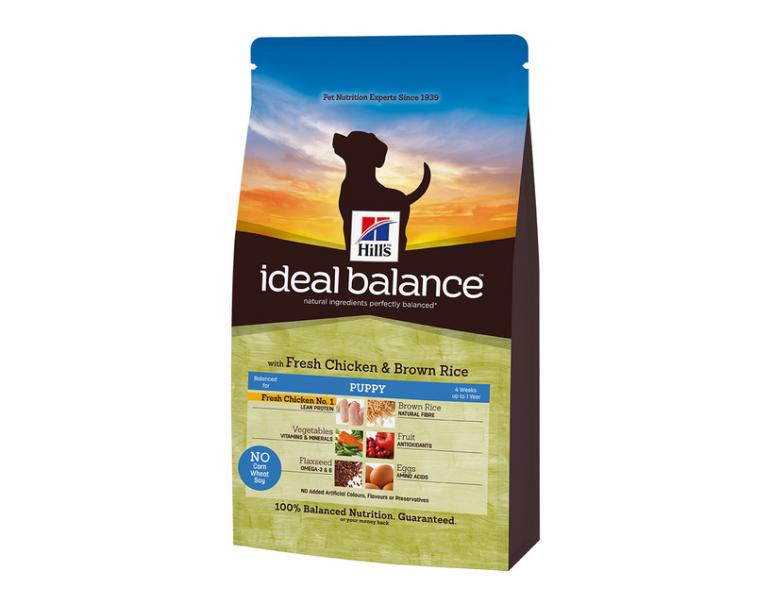 Hill's Ideal Balance Canine Puppy Pollo& Arroz 2kg