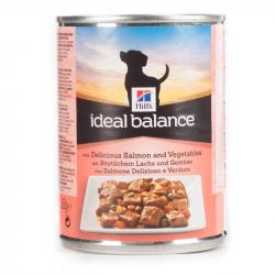 Hill's Ideal Balance No Grain Perro Adult Pollo y Verduras Lata 363g