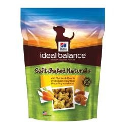 Hill's Ideal Balance No Grain Perro Snacks con Pollo y Zanahoria Bolsa 227gr