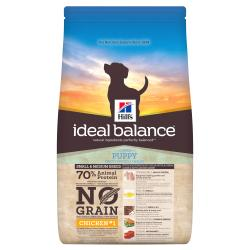 Hill's Ideal Balance No Grain Puppy Pollo y Patata 12kg