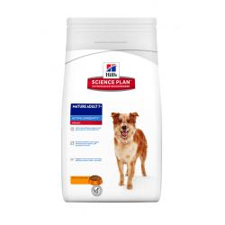 Hill's Science Plan Perro Mature Adult 7+ Raza Mediana Pollo 3kg