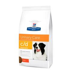 Hill's Prescription Diet Canine c/d Urinary Care 12kg