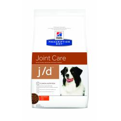 Hill's Prescription Diet j/d Perro Salud Articular 5kg