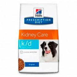 Hpd Canine k/d Early Stage Pack 2x Saco de 12kg