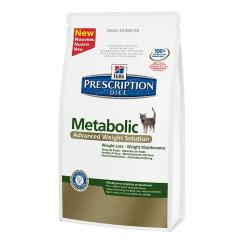 Hill's Prescription Diet Metabolic Gatos con Sobrepeso 1,5kg