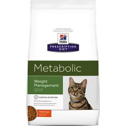 Hill's Prescription Diet Feline Metabolic 8kg