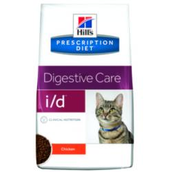 Hill's Prescription Diet i/d Gatos Salud Digestiva 5kg