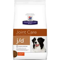 Hill's Prescription Diet j/d Perro Salud Articular 12kg