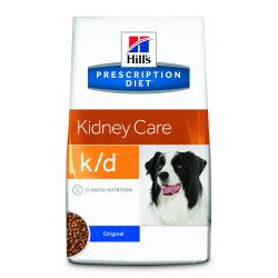 Hill's Prescription Diet k/d Perro Salud Renal 12kg
