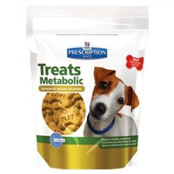 Hill's Prescription Diet Metabolic Canine Treats 220 g