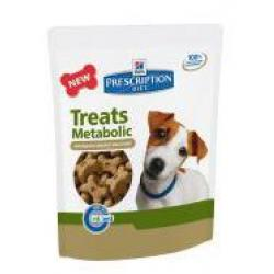 Hill's Prescription Diet Metabolic Canine Treats  220g