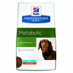 Hill's Prescription Diet Metabolic Weight Management Mini 6Kg