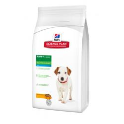 Hill's Science Plan Puppy Mini Pollo 3kg