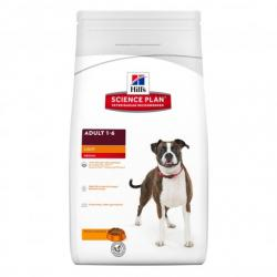 Hill's Science Plan Adult Light con Pollo Alimento para Perros 2,5kg