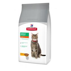 Hill's Science Plan Gato Adult Perfect Weight  1,5kg