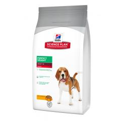 Hill's Science Plan Perro Adult Raza Mediana  2kg