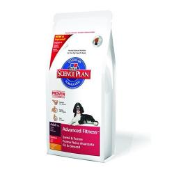 Hill's Science Plan Perro Adult Raza Mediana Pollo 12kg