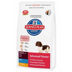 Hill's Science Plan Perro Adult Mini  Pollo 7kg