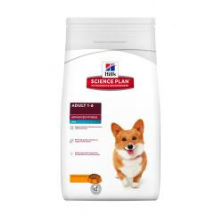 Hill's Science Plan Perro Adult Mini  Pollo 2,5kg