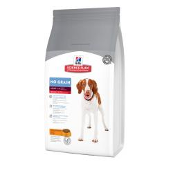Hill's Science Plan Perro Adult No Grain Pollo 2kg
