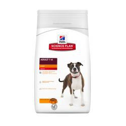 Hill's Science Plan Perro Adult Raza Mediana Pollo 3kg